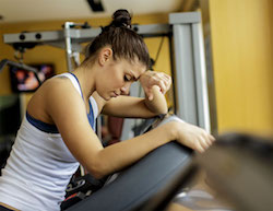 Common Beginner Mistakes in the Gym Overdoing It
