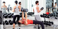 Common Beginner Mistakes in the Gym Weights