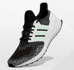 Customized Running Shoes Adidas Ultraboost Clima