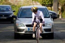 cycle signals car
