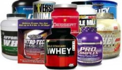 diet of a professional rugby player protein powder