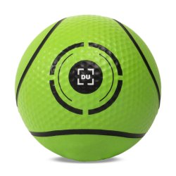 dribble up medicine ball