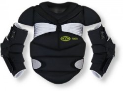 essential kit for field hockey goalies body gear
