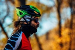 essential kit for winter mountain biking headwear
