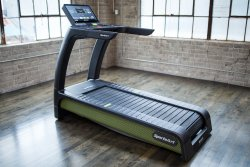 exercise saving environment treadmill