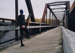 Exploring Running Recovery Trends Stretch