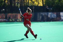 field hockey drills hit pass