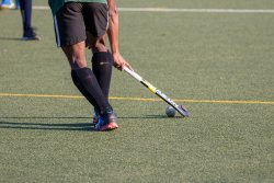 field hockey drills possession