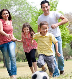 Growth of Family Fitness Fun