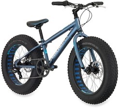 Your Guide to Buying a Brand-New Mountain Bike Fat Bike