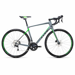 Guide to Buying a Road Bike in 2018 Cube Attain