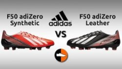 guide to choosing new football boots synthetic v leather