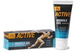 gym bag essentials recovery gel
