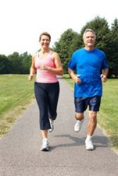 how age affects your running ability middle age