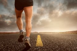 How Does Bone Health Impact Running Jogging