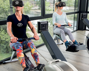 Is VR the Future of Fitness Classes