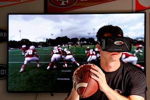 Is VR the Future of Fitness NFL