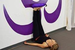 latest yoga trends restorative yoga sand bags