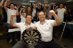 Most Impressive Guinness World Records in Darts Longest