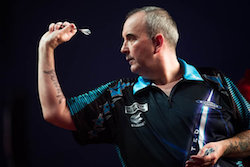 Most Impressive Guinness World Records in Darts Phil Taylor