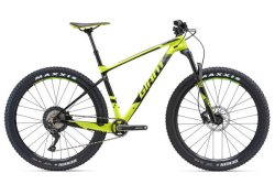 New Mountain Bike Releases for 2018 Giant XTC Advanced