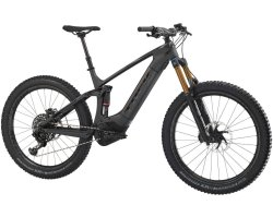New Mountain Bike Releases for 2018 Trek Powerfly LT99