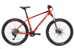 New Mountain Bike Releases for 2018 Giant Talon