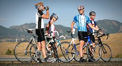 Pitfalls for Beginner Cyclists to Avoid Hydration