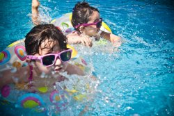 Preparing Your Child For Swimming Lessons Children