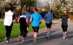 pros cons running club jogging