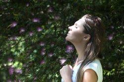 running and mindfulness meditate