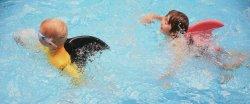 swimmer gift ideas swimfin