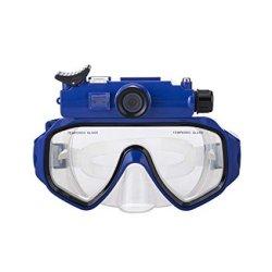 swimmer gift ideas underwater camera goggles