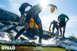 Swimrun Running Otillo