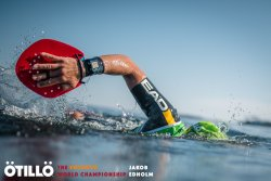 Swimrun Swimming Otillo