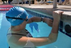 technology in the pool using data