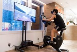 top fitness trends to watch for in 2018 vr
