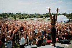 wellness festival wanderlust