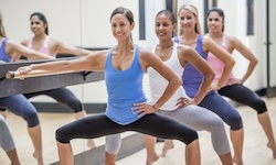 What is Barre Fitness Exercise