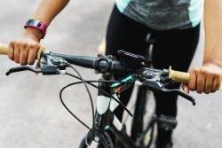 womens cycling bike