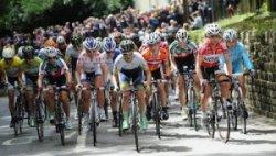 womens cycling tours of 2018 uk